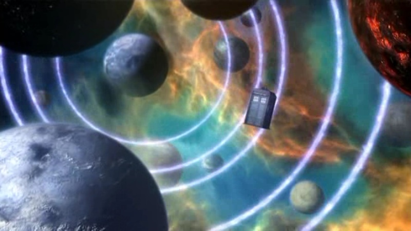 dr who planets - photo #15